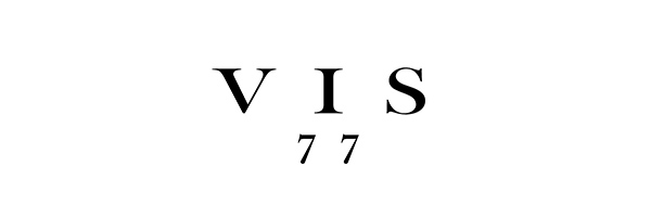 The logo for the company VIS 77 (Wear-77 OOD)